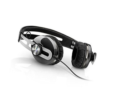 Sennheiser Momentum 2.0 On-Ear for Samsung Galaxy - Black (M2 OEG Black)