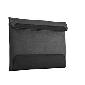 "Targus TTS00104AP Ultralife Thin Canvas Sleeve for 13.3"" Ultrabooks and 13"" MacBook Air - Charcoal"