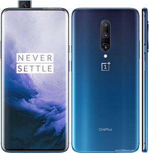 OnePlus 7 Pro (4G  8GB RAM  256GB ROM Nebula Blue) Non-PTA
