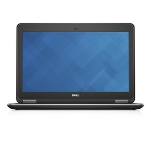 Dell Latitude E7240 Core i5 4th Gen  4GB RAM  128GB  12.5 Non touch Windows (Refurbished)