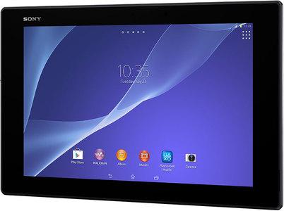 Sony Xperia Z2 Tablet (4G  3GB RAM  Black)