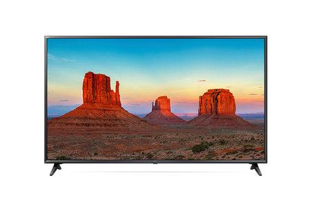 LG 50 50UK6300 4K UHD SMART LED TV