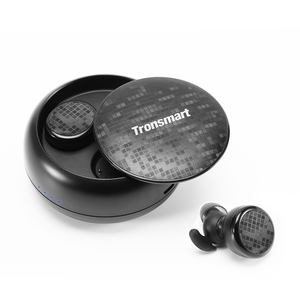 Tronsmart Encore Spunky Buds True Wireless Earphones with Charger Box (Amt-3088)