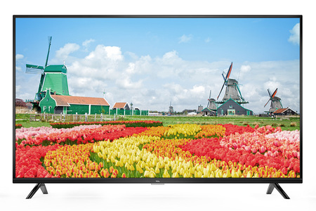 TCL 32 32D3000 HD READY LED TV (2 Year Official Warranty)