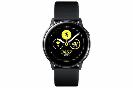 Samsung Galaxy Watch Active – Black