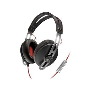 Sennheiser On-Ear Headphones – Momentum Black