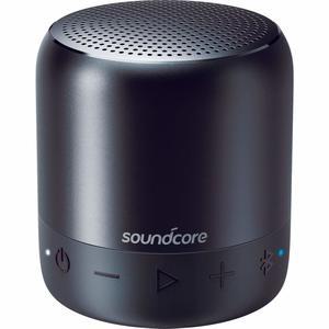 Anker SoundCore Mini II Bluetooth Speaker – Black (A3107H11)