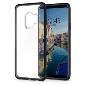 Samsung Galaxy S9 Spigen Original Ultra Hybrid Case – Matte Black