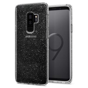 Galaxy S9 Plus Spigen Liquid Crystal Glitter Case – Crystal Clear