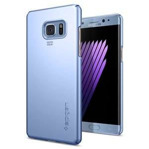 Original Spigen Samsung Galaxy Note 7 Case Thin Fit