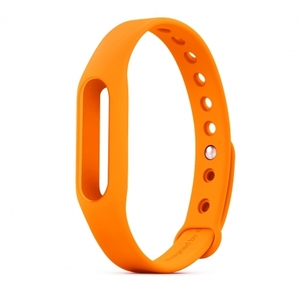 Xiaomi Mi Band Replacement Bracelet - Orange