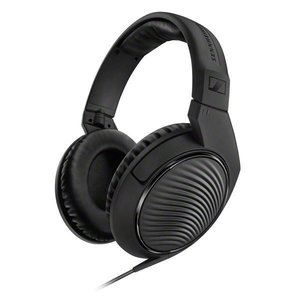 Sennheiser Closed Stereo Monitoring Headphones – HD 200 Pro
