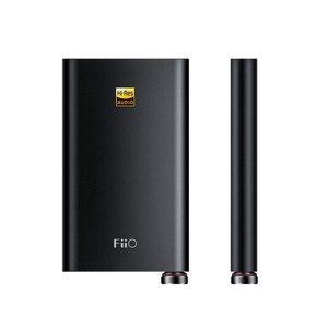 FiiO Q1 Mark II Native DSD DAC & Amplifier for iPhone  iPod  iPad – Black