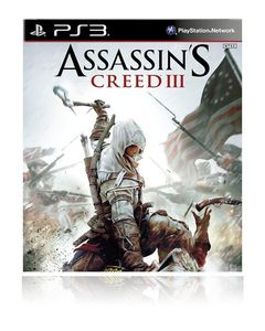 Assassins Creed III For PlayStation 3