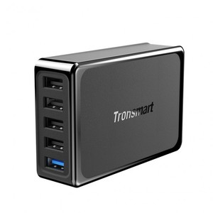 Tronsmart U5PTA Quick Charge 3.0 USB 5 Port Charger
