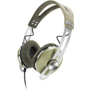 Sennheiser On-Ear Headphones - Momentum