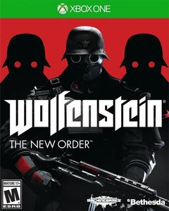 Wolfenstein: The New Order For Xbox One  - Bethesda Softworks