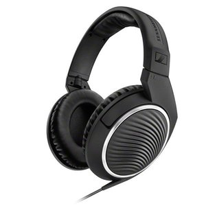 Sennheiser Stereo Headphones  G Remote Over-Ear Headphones –  HD 461G Black