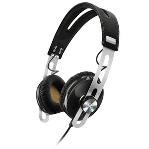 Sennheiser On Ear Folding Headphones - Momentum 2 OEIBlack