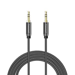 Tronsmart S3C01 3.5mm Male to Male Premium AUX Audio Cable 4ft / 1.2m