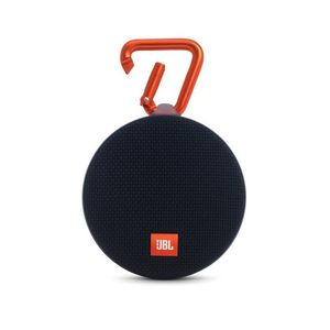 JBL Clip 2 Splashproof Portable Bluetooth Speaker -  JBLCLIP2