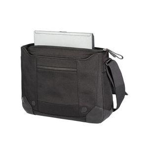 Targus  15.6″ Hughes Laptop Messenger – Black TEM003AP