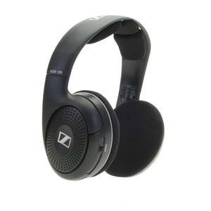 Sennheiser Supplemental HiFi Wireless Headphone for RS-120 System – HDR120