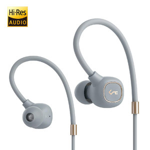 AUKEY High Definition Dual Driver Wireless Earbuds – EP-B80 – Gray