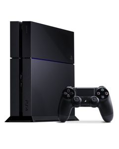 Sony PlayStation 4  500 GB Hard Drive  Black