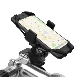 Spigen A250 Velo Bike Phone Mount – Black