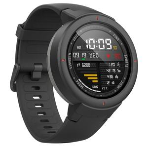 Verge Smartwatch by Amazfit – 5 Day Battery Life