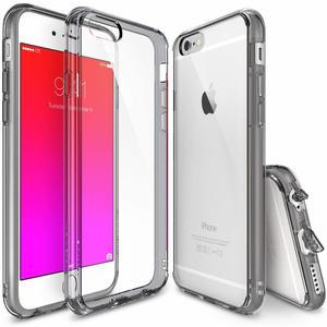 iPhone 6 Plus / iPhone 6 Plus Fusion Case Smoke Black by Ringke