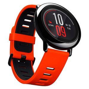 Amazfit PACE GPS Running Smartwatch - Red