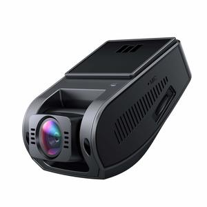 AUKEY 4K Dash Cam with 6-Lane Wide-Angle Lens Dashboard Camera Recorder with HDR  Loop Recording  G-Sensor  and Additional 2-Port USB Car Charger – DR02J