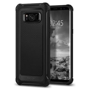 Samsung Galaxy S8 Plus Spigen Extra Rugged Armor Case - Black