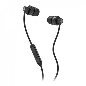 Skullcandy Titan Mic'd Earbud Headphones
