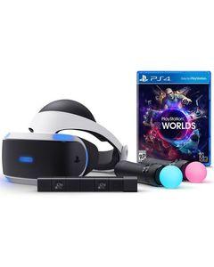 PlayStation VR - Launch Bundle - Sony