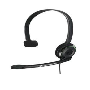 Sennheiser Gaming Headset For Xbox 360 – X2 Black