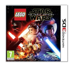 LEGO Star Wars: The Force Awakens -  Nintendo 3DS  - Warner Bros