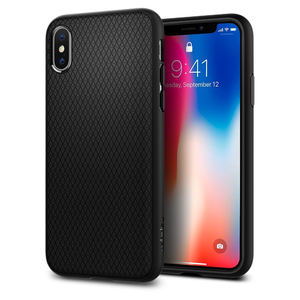 Apple iPhone X Spigen Liquid Air Case