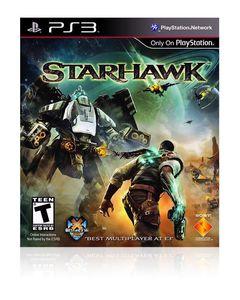 Starhawk for PlayStation 3 - Sony