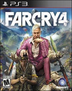 Far Cry 4 For PlayStation 3 - Sony
