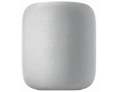 Apple HomePod Smart Speaker (White) – MQHV2LLA