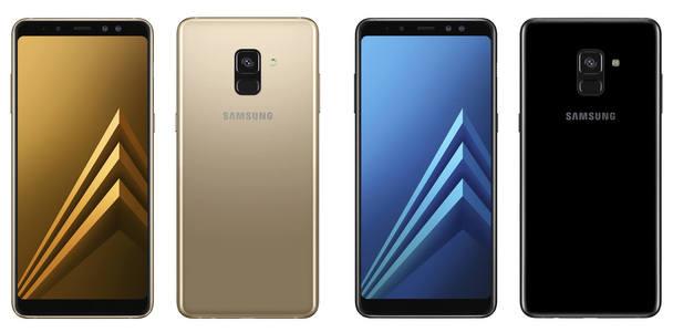 Samsung Galaxy A8 A530 64GB