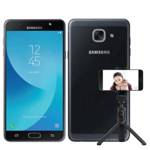 Samsung Galaxy J7 Max + Mi Selfie Stick Tripod