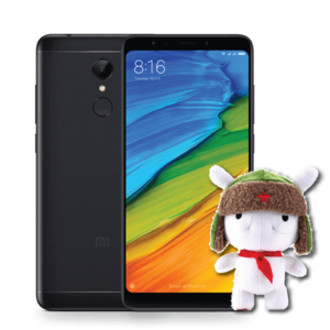 Redmi 5 (32 Gb) + Mi Bunny Classic