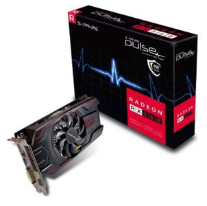 SAPPHIRE PULSE Radeon RX 560 4GD5 4GB