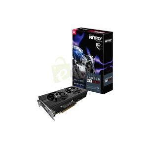 Sapphire Radeon NITRO+ RX 580 8GB