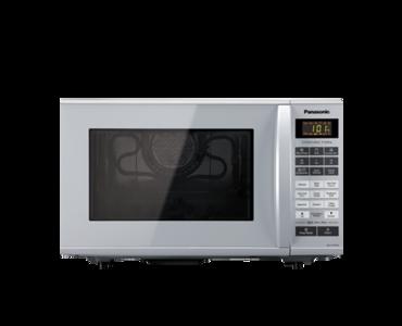 Panasonic 27L Solo Type Microwave Oven NN-CT651 MKTQ