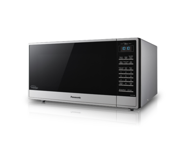 Panasonic 44L Inverter Solo Type Microwave Oven ST785S